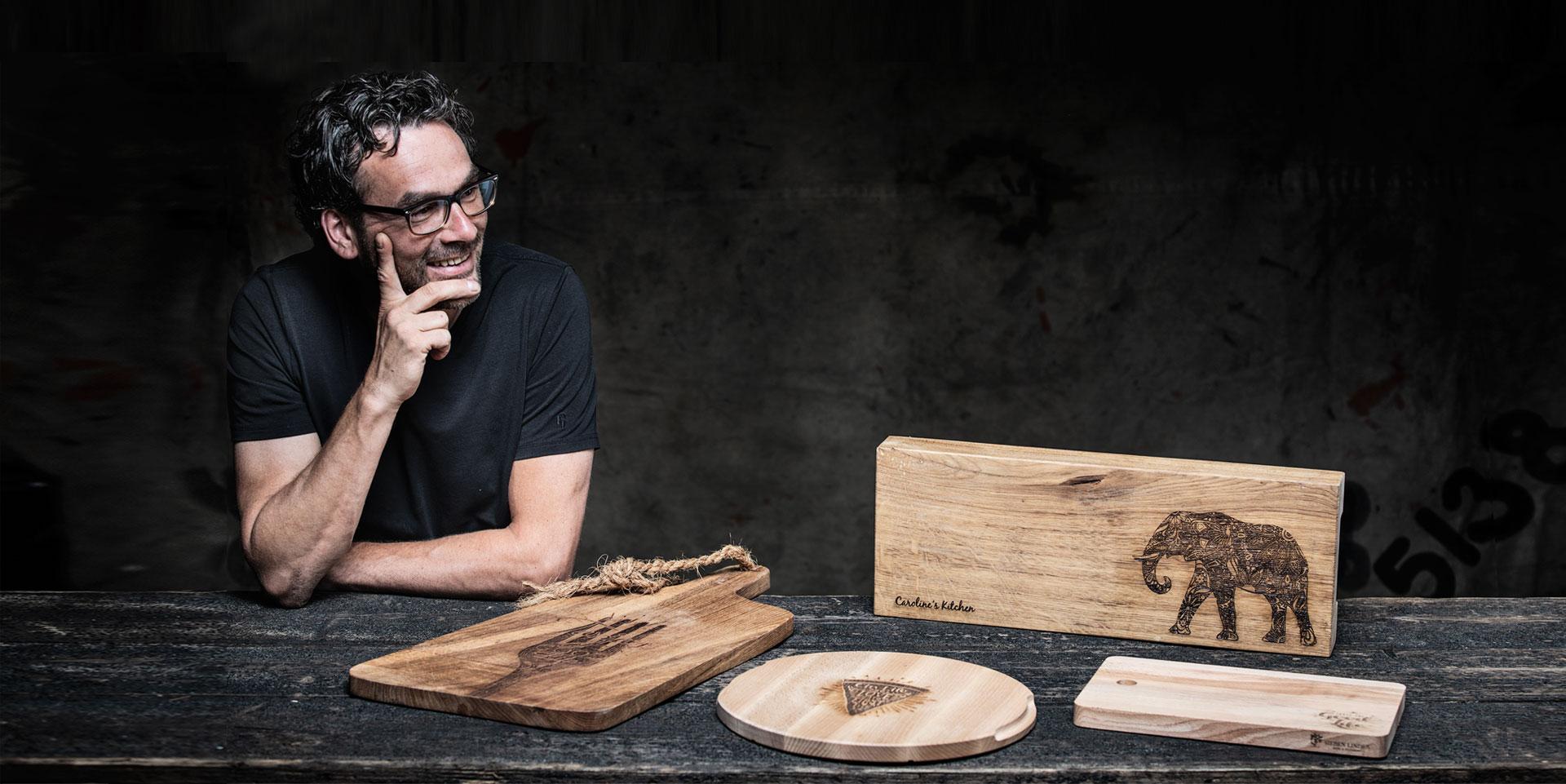 De Plankjesfabriek